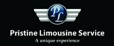 Pay Your Pristine Limousine Invoice Logo